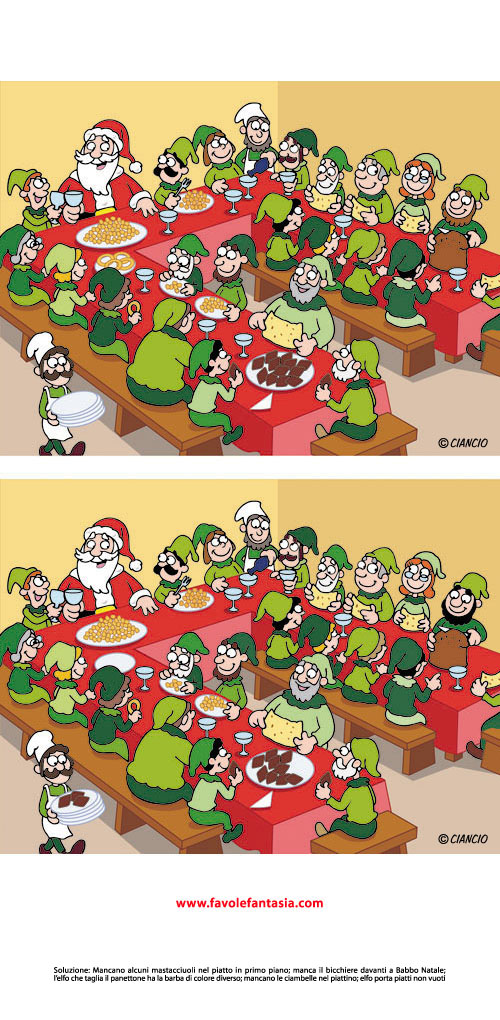 Gioco di Natale