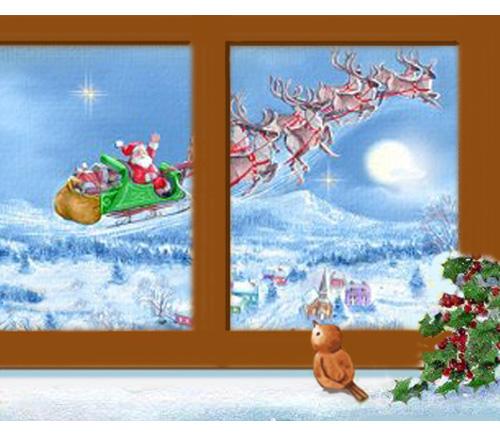 Il Natale di Cipì_