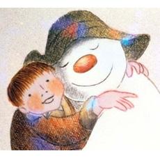 Il pupazzo di neve_cartone