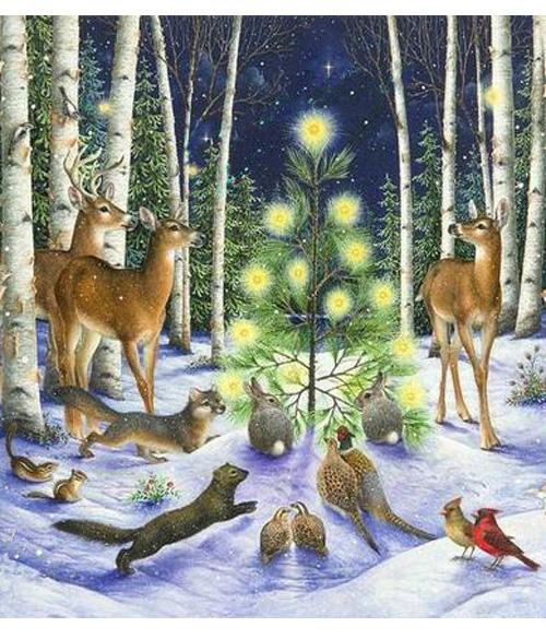 L'albero di Natale_Graziella D'Ambrosio