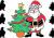 L'ombra di Babbo Natale