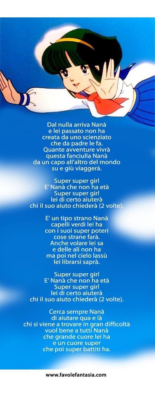 Nanà_ sigla