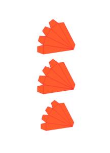 Schema carota da stampare