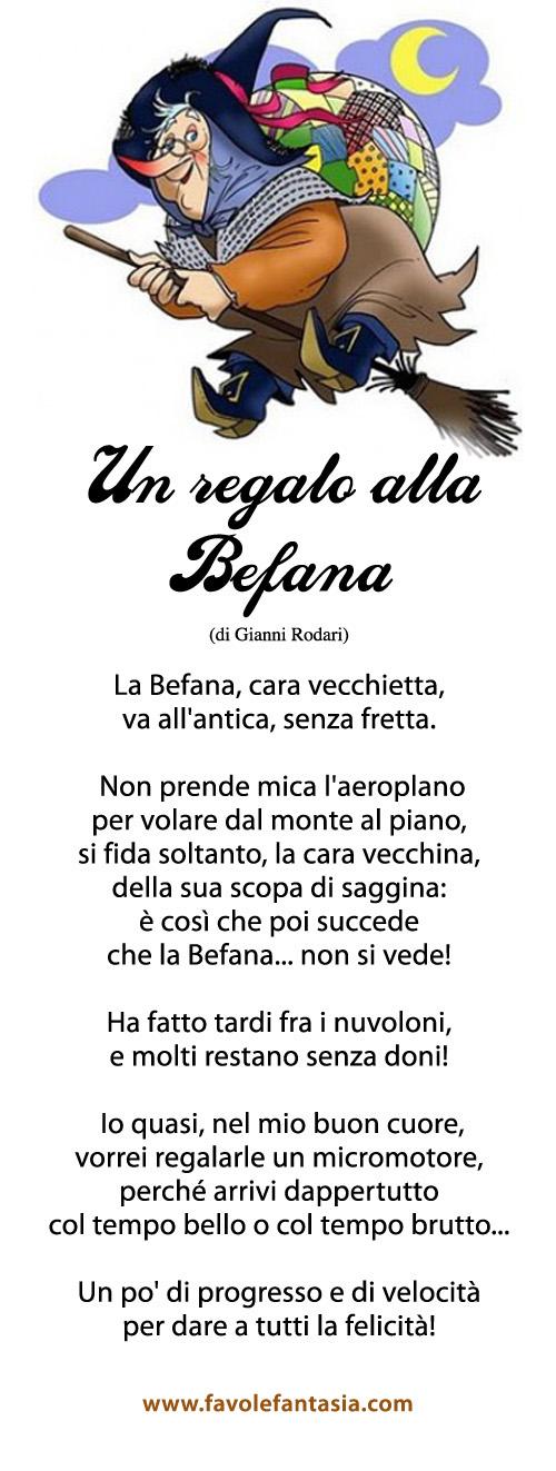 La befana_ Gianni Rodari