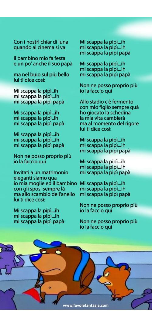 Mi scappa la pipì_Pippo Franco