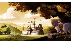Trenk_castello