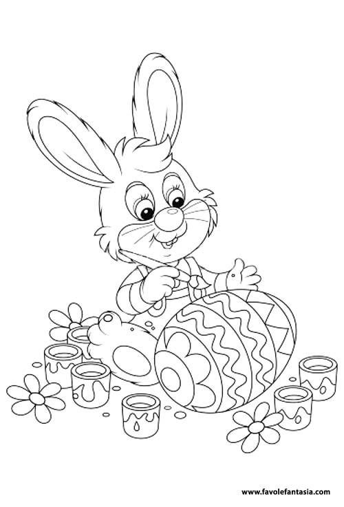 Disegni Pasqua