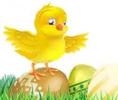Filastrocca di Pasqua
