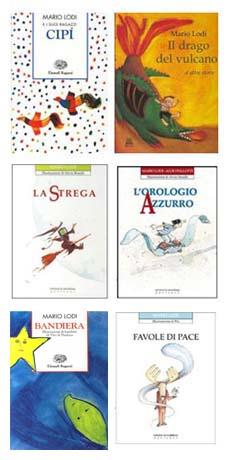 Libri di Mario Lodi