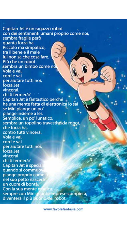 Astroboy sigla