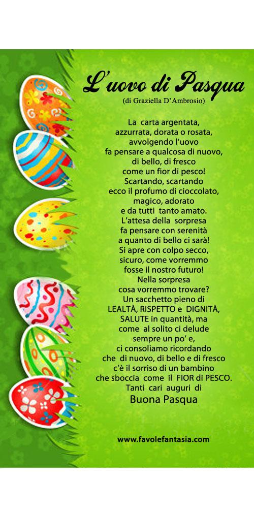 Buona Pasqua_ Graziella D'Ambrosio