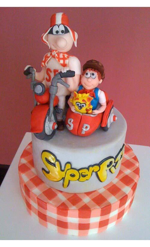 Torta Super Pizz 8