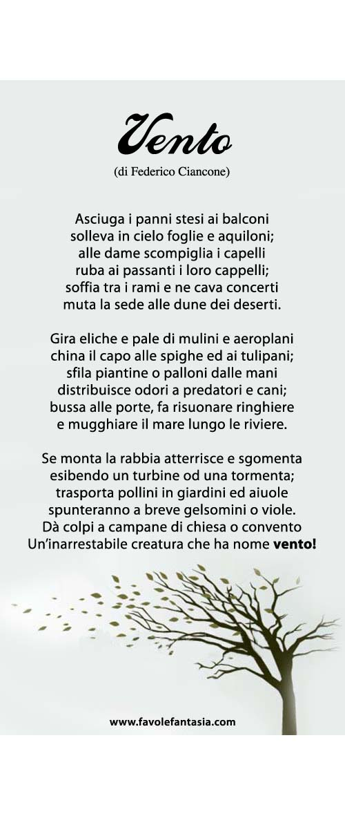 Vento_Federico Ciancone