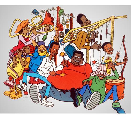Albertone Band