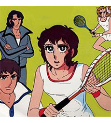 Jenny la tennista favole e fantasia