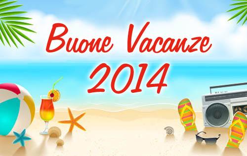 Cartoline Vacanze 2014