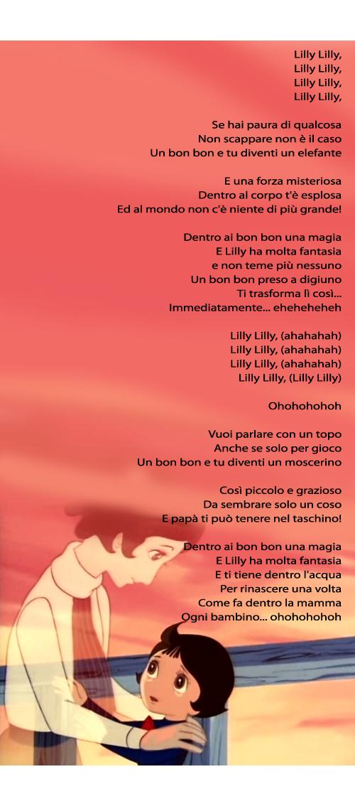 I_bonbon_magici di Lilly