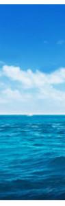 Leggenda del mare salato