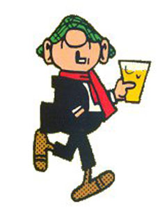 Andy Capp | Favole e Fantasia