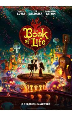 Il libro della vita
