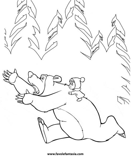 Masha e orso_2