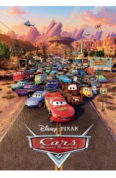 cars motori ruggenti