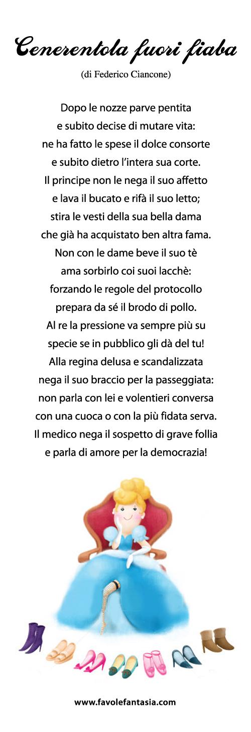 Cenerentola_Federico Ciancone