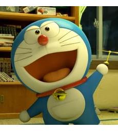 Doraemon 3D_