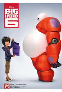 BIG-HERO 6
