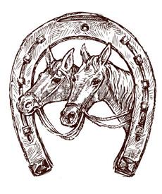 Ferro di cavallo 4