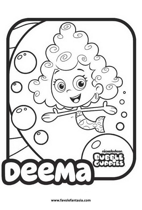 Deema