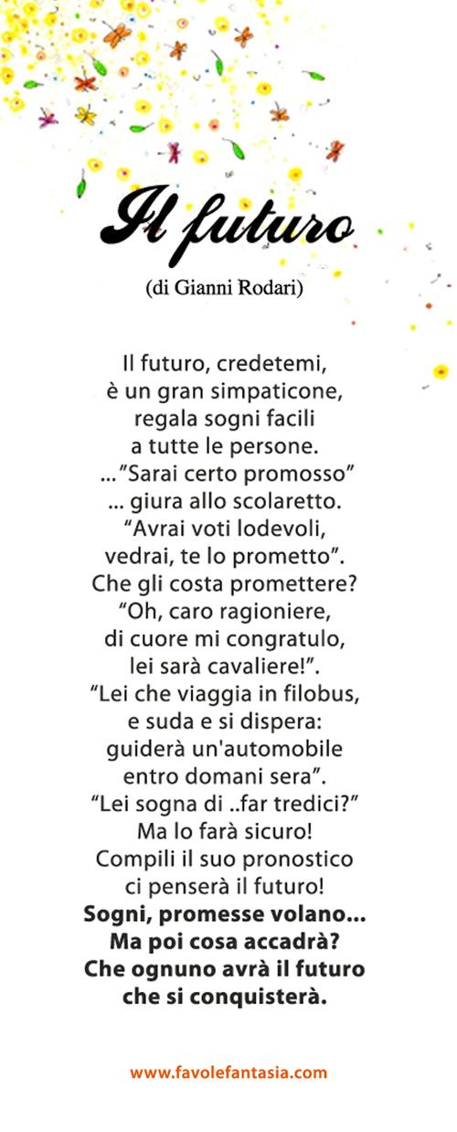 Il Futuro_Gianni Rodari