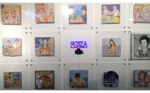Mostra cartoni Pizza 2_Ciancio Luca