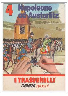 Napoleone trasferelli