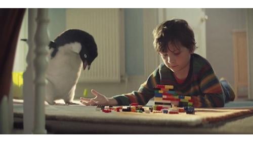 penguin_John Lewis