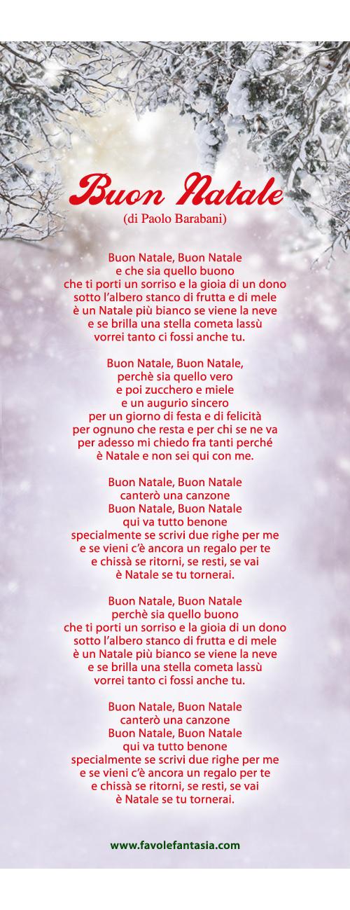 Buon Natale_ Paolo Barabani