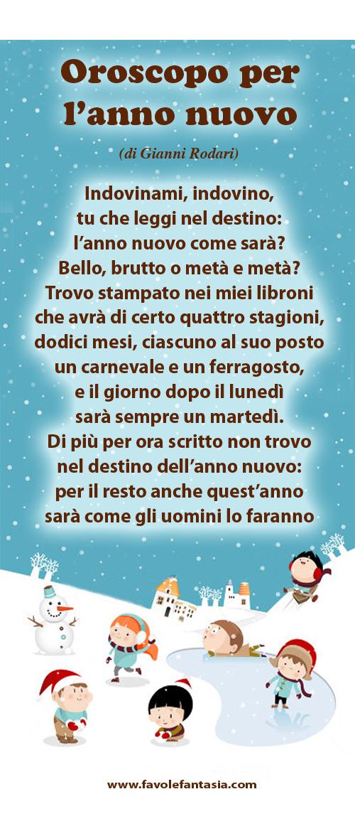 Oroscopo_Gianni Rodari