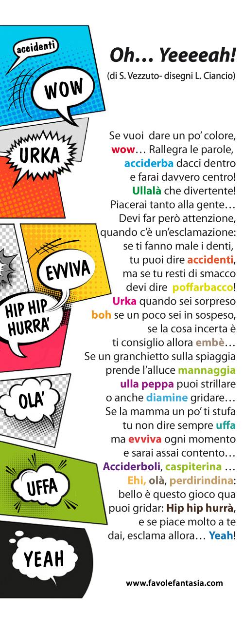 Yeah_ Simona Vezzuto_Luca Ciancio