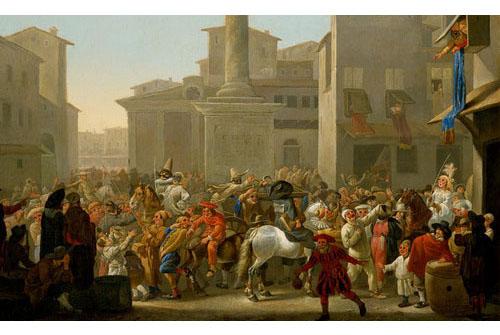 Storia del carnevale 2