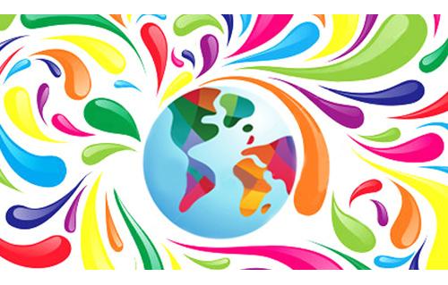 Il Mondo si colora_Maria Cerbelli