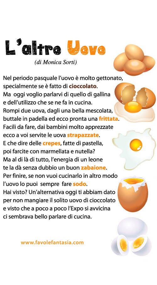 L'altro uovo_Monica Sorti
