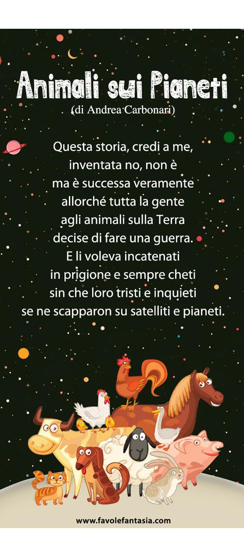 Animali sui pianeti_Andrea Carbonari