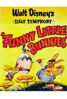 buffi coniglietti