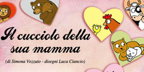 Il cucciolo della mamma_Luca Ciancio