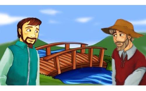 Il ponte dell'amicizia 2