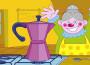caffè della Peppina