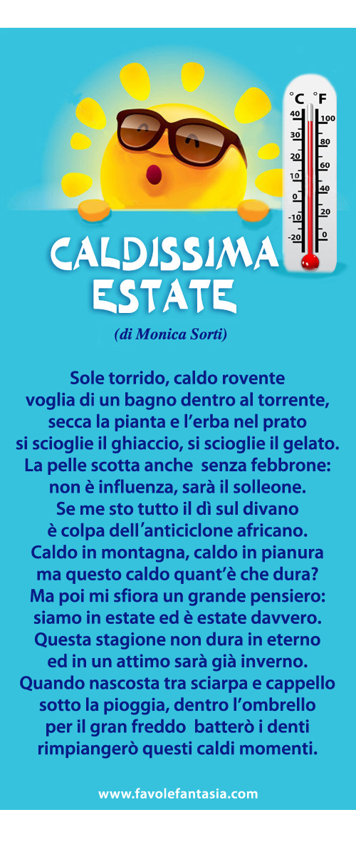 Caldissima Estate_Monica Sorti
