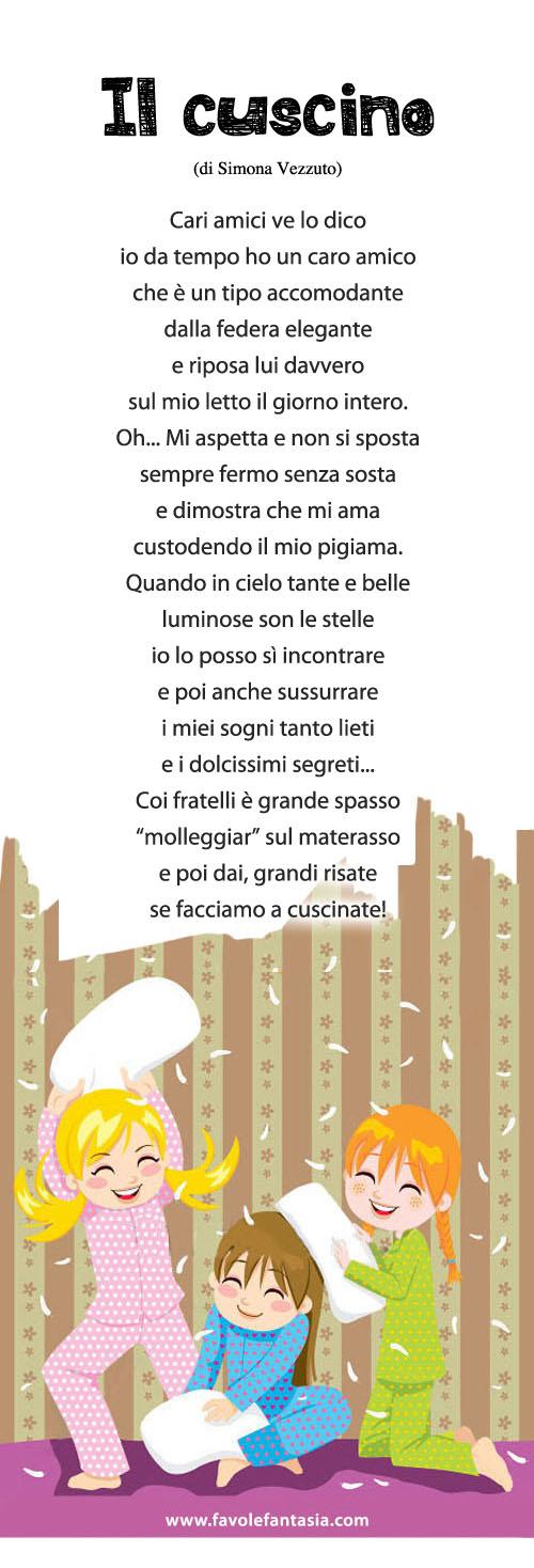Il cuscino_Simona Vezzuto