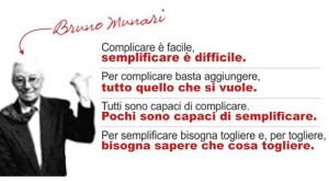 Semplificare è difficile_Munari 2