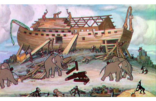 Arca di Noè_disney 2